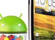 Jelly Bean promis Octobre