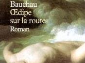 Henry Bauchau, écrivain route