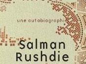 Joseph Anton Salman Rushdie lecture