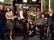 Newsroom: nouvelle bombe télévisuelle d'Aaron Sorkin
