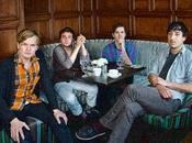 Grizzly Bear, musique automnale