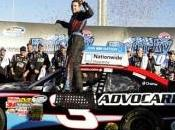 Nationwide Series: Austin Dillon pôle victoire prime