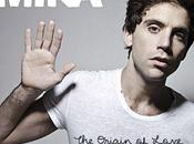 "Goodas... écoutez ""Origin Love"", l'album MIKA"
