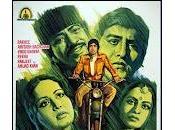 Chansons vagabondes Muqaddar Sikandar (1978)
