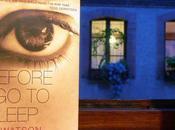 """""""Avant d'aller dormir"""", Watson: thriller efficace envoûtant..."""