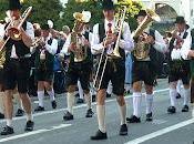 Oktoberfest 2012 Trachten- Schützenzug Cortège folklorique