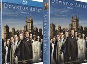 Downton Abbey coffret