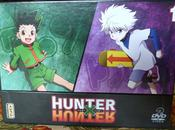 [DVD] Coffret Hunter