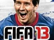 Electronic Arts sort FIFA iPad