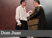 """belle profonde pesanteur """"Dom Juan"""" Jean-Pierre Vincent..."""