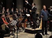 ❛Concert❜ Leonardo García Alarcón, Cappella Mediterranea, Chœur Chambre Namur Nabucco Festival d'Ambronay, retour gagnant pour Michelangelo Falvetti