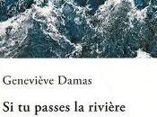 Geneviève Damas, prix Cinq continents Francophonie