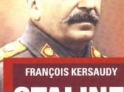 Staline, François Kersaudy