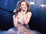 "Kylie Minogue propose nouveau single inédit ""Flower"""