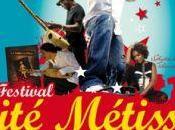 11ème édition Festival Solidaire Cité Métisse