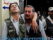 SYRIE Chroniques révolution syrienne XIII)