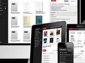 Éditions Dédicaces présenteront leurs livres numériques location site espagnol 24symbols.com