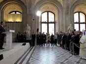 Louvre s'agrandit avec Bouygues Construction