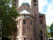 Spire (Speyer), crypte caveau empereurs saliens dans cathédrale