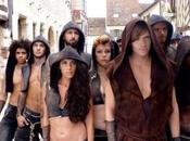 Robin bois Découvrez premier clip comédie musicale (Vidéo)