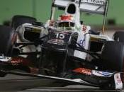 Pérez remplacera Hamilton chez McLaren