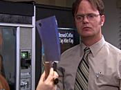 Critiques Séries Office. Saison Episode Roy's Wedding.