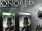 [Concours] Gagnez Dishonored console votre choix
