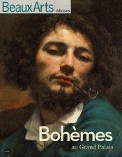 suis train lire:Bohèmes(pour Francine avoir aimé expo)