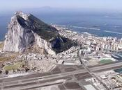 L'aéroport Gibraltar