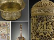 Merveilleux arts l'Islam Louvre
