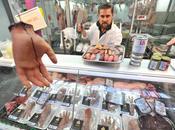 Londres: Ouverture d'une boucherie proposant chair humaine