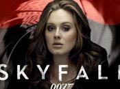 Adele Skyfall (James Bond)