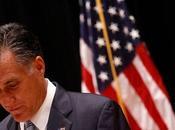 campagne Romney perte vitesse
