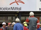 ArcelorMittal buse kangourou