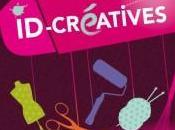 Salon ID-creatives: amatrices loisirs créatifs rendez-vous week-end Lille Grand Palais