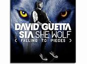 "David Guetta clip ""She Wolf"" enfin disponible"