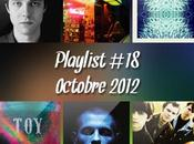 Playlist Electric Youth, Wagner, Breakbot, NTM, etc.
