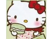 nouveautés Ladurée Hello Kitty