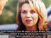 philo selon Peyton, Meredith, Lucas....et