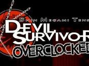 Devil Survivor Overclocked nouveau trailer