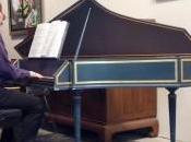 Olivier Leguay (clavecin) Samedis discothèque d'Oyonnax