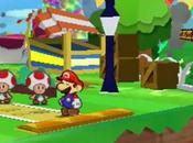 trailer pour Paper Mario Sticker Star