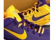 Nike Zoom Kobe Snake Pool