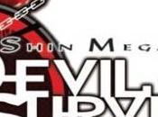 Shin Megami Tensei: Devil Survivor Overclocked chez nous