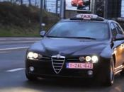 taxi Alfa Romeo gratuit