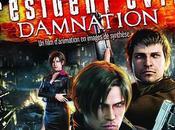 [DVD] Resident Evil Damnation