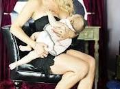 Mahée Paiment provoque montée lait chez mamans Québec