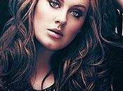 """""""Skyfall"""" Adele."""