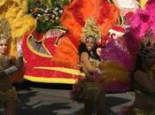 Brazil Tout Qu'il Faut Savoir Carnaval