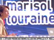 Marisol Touraine Mediator: doute doit profiter laboratoire Servier»